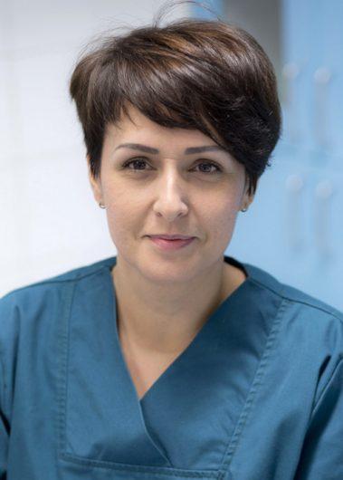 Ivana Ćosevska